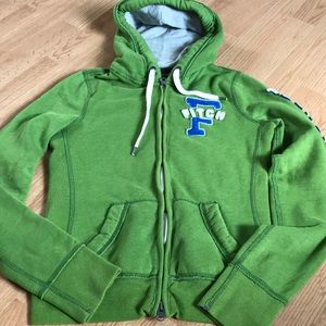 Abercrombie & Fitch Men's hoodie size small